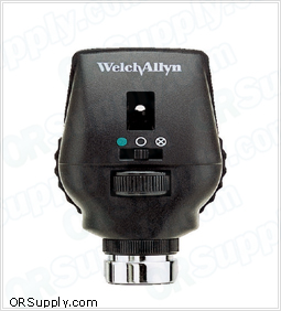 Welch Allyn Coaxial 3.5 Volt Ophthalmoscope (Head Only)