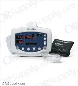 Welch Allyn Vital Signs Monitor 300 Series Blood Pressure Accessories