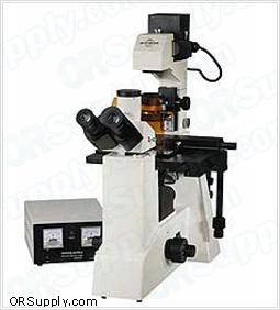 Accu-Scope 3031 Inverted Microscope Series