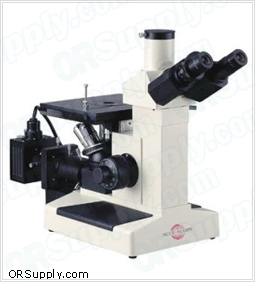 Accu-Scope 3035 Metallurgical Microscope Series