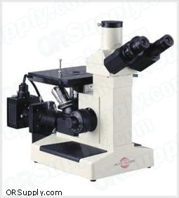 Accu-Scope 3035 Metallurgical Microscope Series