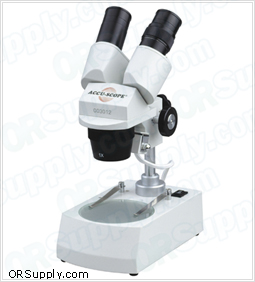Accu-Scope 3050 Stereo Microscope Series