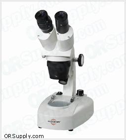 Accu-Scope 3055 Stereo Microscope Series