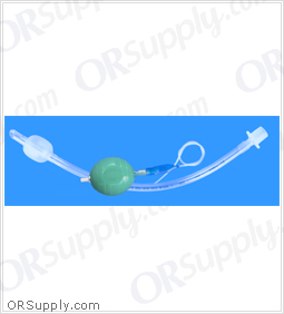 Sun-Med Endotracheal Tubes with Stylets and Cuff Inflation Bulb