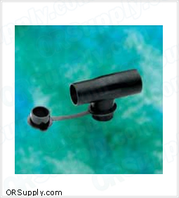 Hudson RCI Oxygen Sensor Tee - 5587