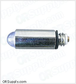 Welch Allyn Compatible Replacement Lamp - 00200 - 5 per pack