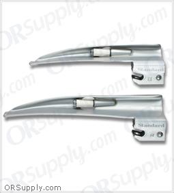 Sun-Med Conventional Robertshaw English Profile Laryngoscope Blades
