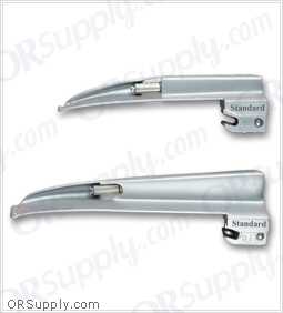 Seward Infant / Pediatric Laryngoscope Blade - English Profile Conventional Illumination