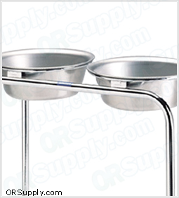 Pedigo Double Basin Stand