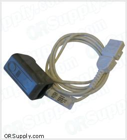 BCI-SpO2 Finger Probe - 9 Pin Connector