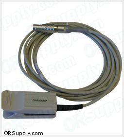 Criticare / CSI SpO2 Finger Probe - 5 pin connector