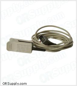 Nellcor SpO2 Finger Probe with DB9 Connector