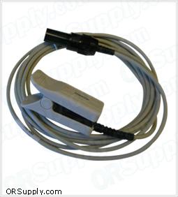 Ohmeda SpO2 Finger Probe - 7 Pin Connector