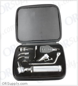 Sun-Med Diagnostic Kit