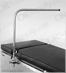 Standard Anesthesia Screen [requires (1) CL-2000 clamp or Clark Socket]