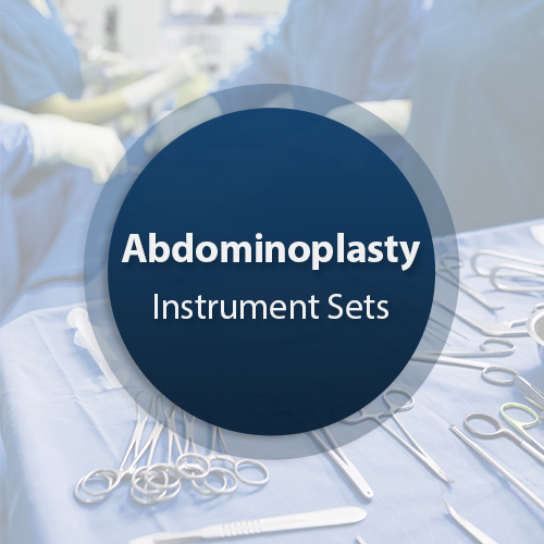 Surgical Instrument Sets