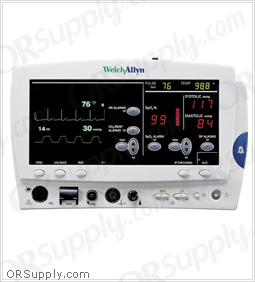 Welch Allyn Atlas Monitor Blood Pressure Accessories