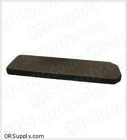 Universal Stretcher Pads - 2 Round & 2 Angle Cut Corners
