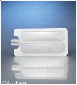 Bovie Disposable Split Adult Return Electrode,  Box of 50