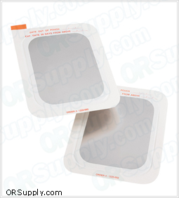 Saf-D-Fib® Universal Defib Pads by ConMed - Case of 50