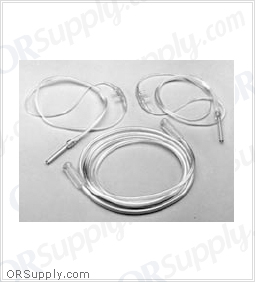 Convenience Kit: 2-Original Cannulas without Supply Tube and 1-50' Three Channel Tube, Case of 25