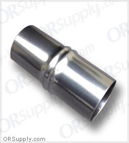 SunMed Corrugated Tube Connectors (Box of 3)
