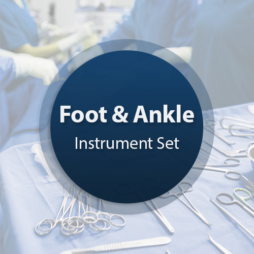Foot & Ankle