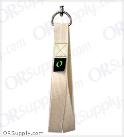 Replacement Straps for Lithotomy Legholders - (pair)
