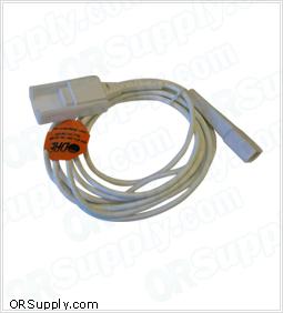 Nellcor to 3M SpO2 Cord Adapter