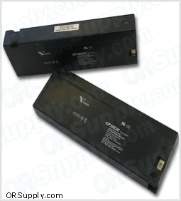 Battery for Passport, Scout, and Critikon VSM Monitors