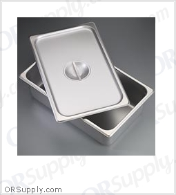 "Sklar Tray Cover For #10-1948 and #10-1954  Fits Trays Which Measure 20 3/4"" x 12 3/4"" - Sklar Tray Cover For 10-1948 & 10-1742"