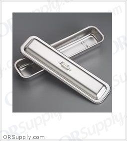 Sklar Catheter Tray (tray only; cover not included)