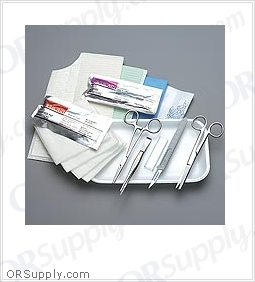 Sklar Incision and Drainage Tray I (Case of 25)