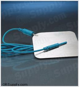 Bovie Reusable Dispersive Electrode