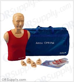 Ambu CPR Pal Manikin