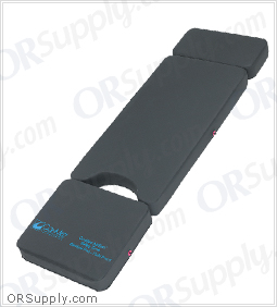 Conmed AirSoft Bariatric Table Pads and Toppers