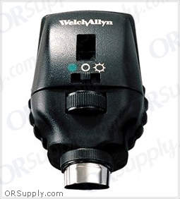 Welch Allyn AutoStep Coaxial 3.5 Volt Ophthalmoscope
