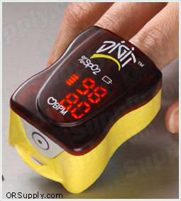BCI Digit® Finger Oximeter