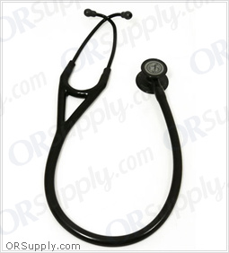 "Littmann Cardiology III Black Edition 27"" Stethoscope"