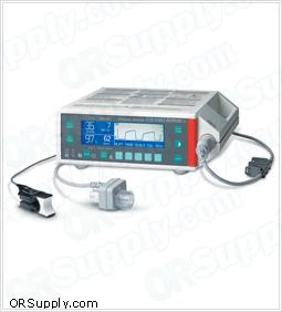 COSMO Capnograph and Pulse Oximeter Monitor