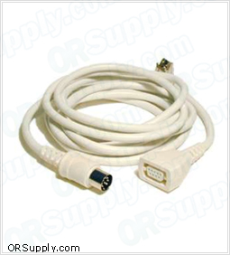 SpO2 Extension Cable for Datascope - 6 Feet