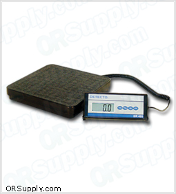 Detecto Digital Patient Scale DR400C