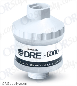 DRE 6000 Anesthesia Replacement Oxygen Cell - Siemens and Others