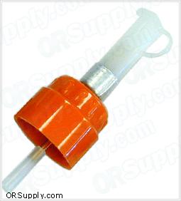 Funnel Filler Adapter for Enflurane and Ethrane Bottles