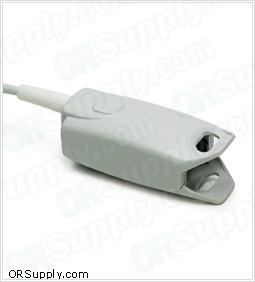 Critikon SpO2 Finger Sensor - Most Dinamap Pro Models - 10'