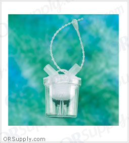 Hudson RCI Ventilator Neonate Water Traps - Case of 50