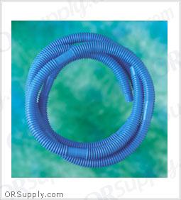 Hudson RCI Disposable Blue Scavenger Corrugated 19mm Tubing