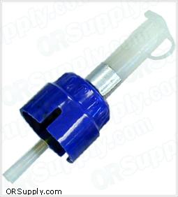 Funnel Filler Adapter for Isoflurane Bottles