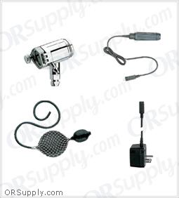Welch Allyn Sigmoidoscope/Anoscope Lighting Systems