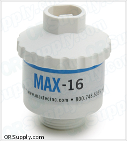 Maxtec Max-16 Respiratory Replacement Oxygen Cell - Mallinckrodt and Others